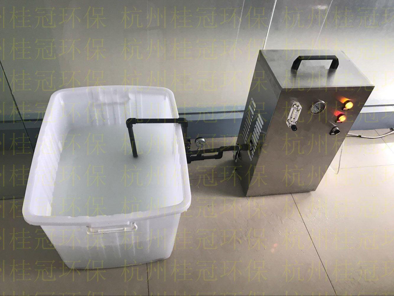 微纳米气泡牛奶浴|桑拿牛奶浴机