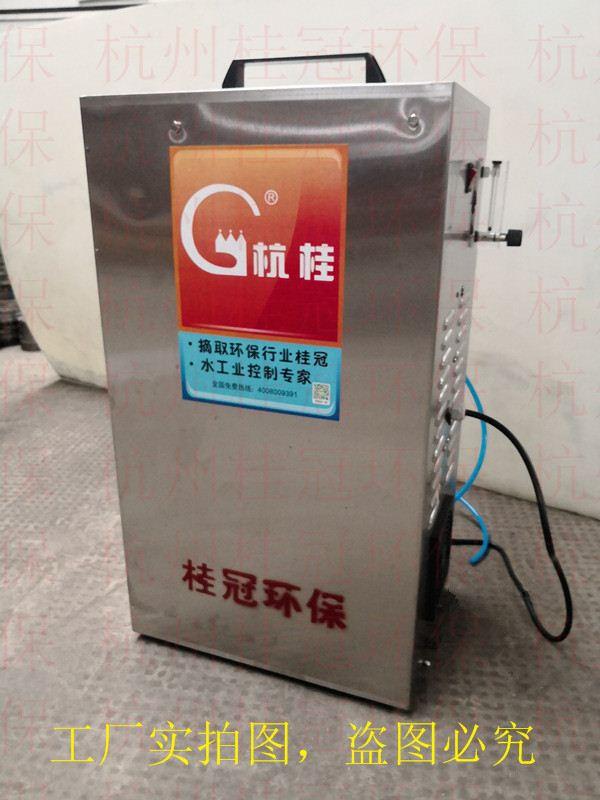 微纳米曝气设备性能参数在工业废水处理的应用